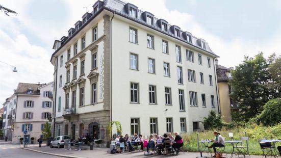 Design Hotel Plattenhof Zurich