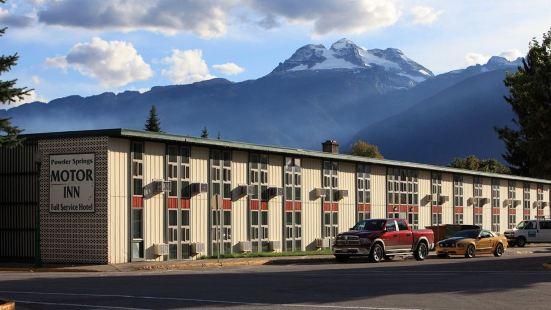 Grizz Hotel