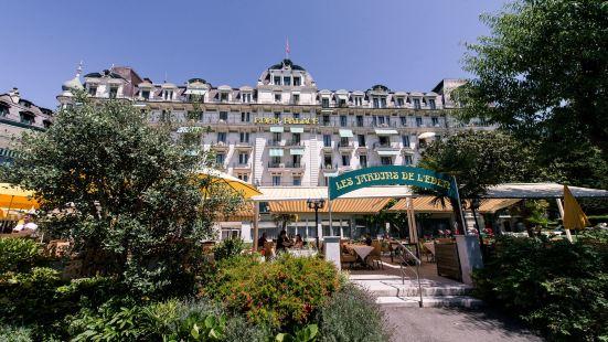 伊甸園宮奧拉克酒店