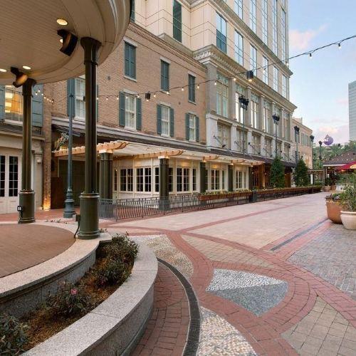哈拉斯新奧爾良賭場飯店