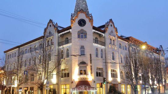 烏克蘭大酒店