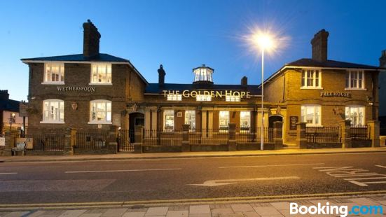 The Golden Hope Wetherspoon
