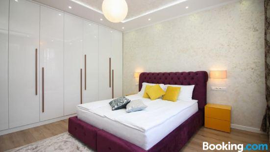 Radiceva Apartment