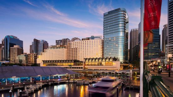 悉尼凱悦酒店