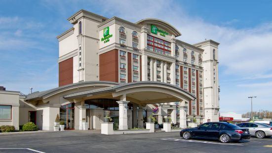 聖凱薩琳斯會議中心智選假日套房酒店