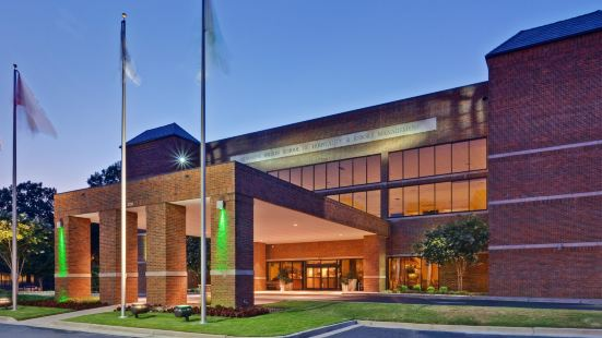 Holiday Inn Memphis-University of Memphis