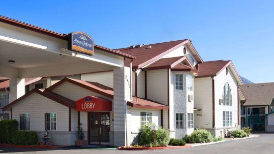 Howard Johnson by Wyndham Flagstaff I-40 East Lucky Lane