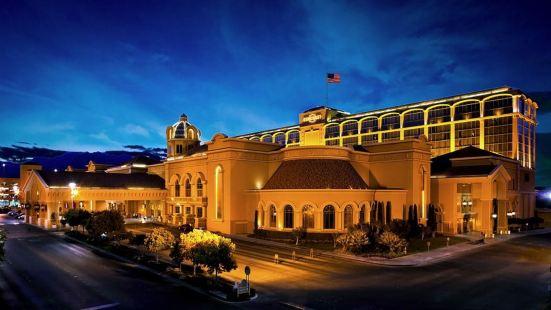 陽光海岸賭場酒店