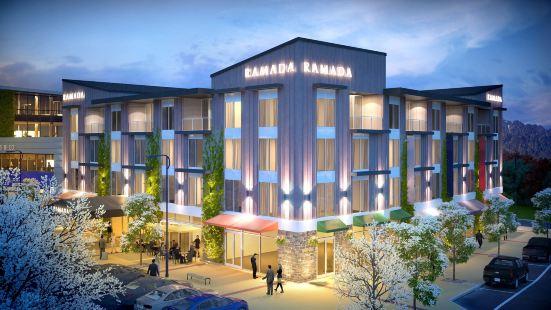 Ramada Queenstown