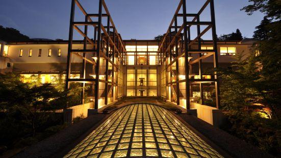 強羅花壇温泉旅館