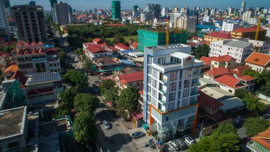 Monorom Apartment Boeung Kang Keng 1