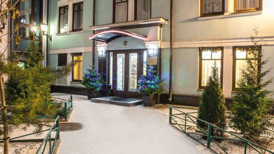阿卡瓦爾斯特尼克夫酒店