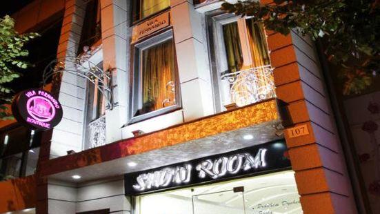 費爾南多別墅精品酒店
