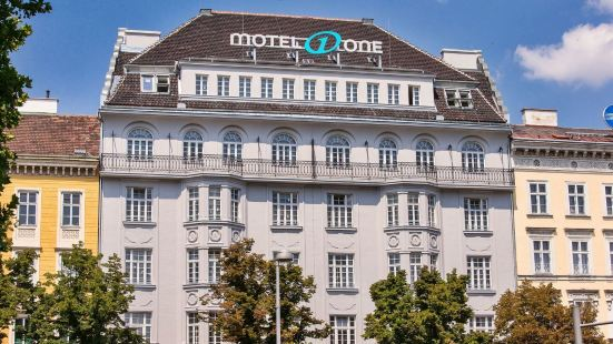 Motel One Wien-Staatsoper