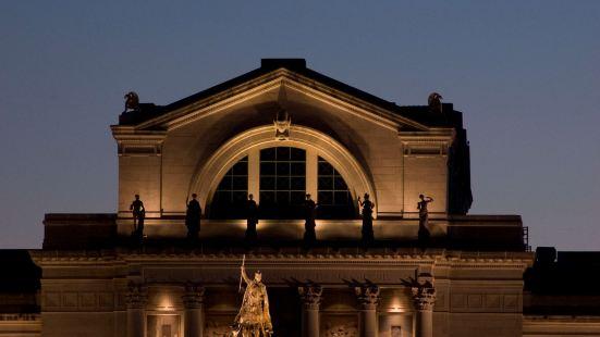 聖路易斯/切斯特菲爾德希爾頓花園酒店