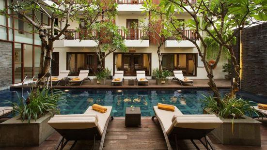 峇里島薩斯酒店