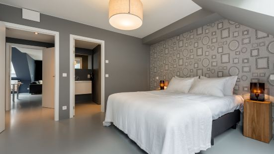 波斯迪爾別緻設計公寓