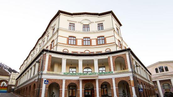 斯特爾班克行政中心酒店
