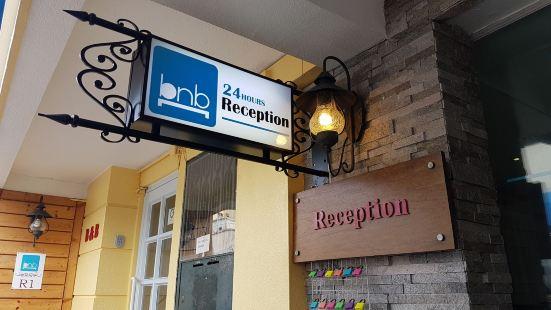 香港長洲B&B渡假旅館