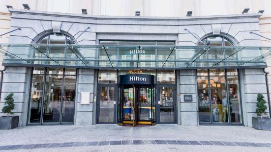 布魯塞爾大廣場希爾頓酒店