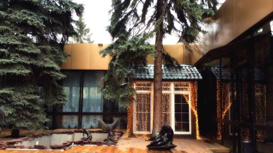 莫斯科優諾斯特酒店