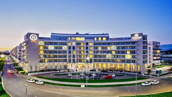 英米爾樂庭斯基酒店