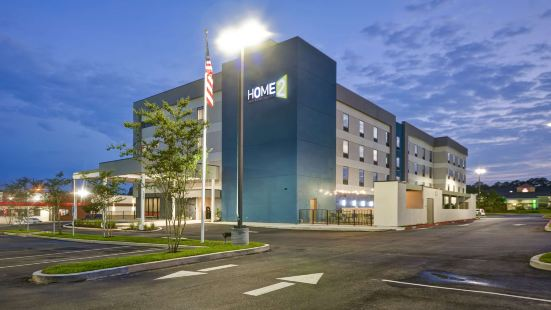 Home2 Suites by Hilton Mobile West I-10 Tillmans Corner