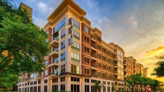 Residence Inn Houston by The Galleria