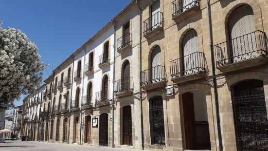 Apartamentos Sol de Mayo