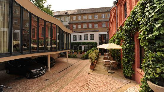 多米希爾貝斯特韋斯特酒店