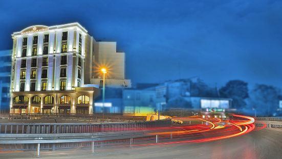 薩格堪拉大酒店