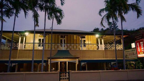 斯特蘭德揚加拉汽車旅館