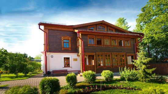 尼古拉夫斯基柏薩德藝術酒店