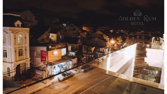Golden Rum Hotel