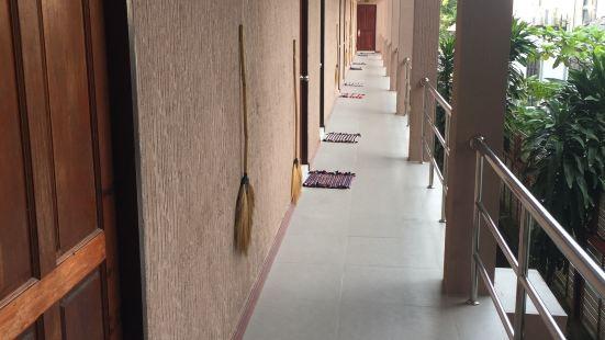沙美島別墅度假酒店