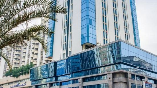 Novel Hotel City Center Abu Dhabi
