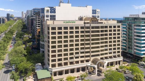 View Melbourne Hotel