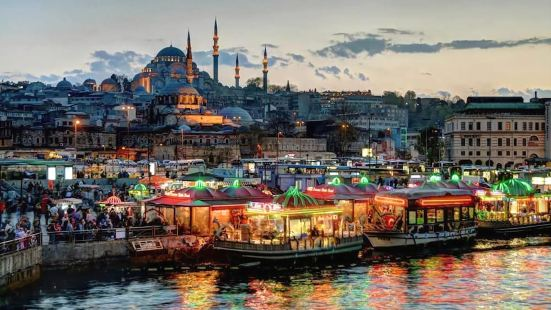 伊斯坦堡旅館青年旅舍