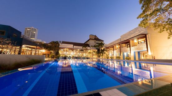 可奇拉酒店