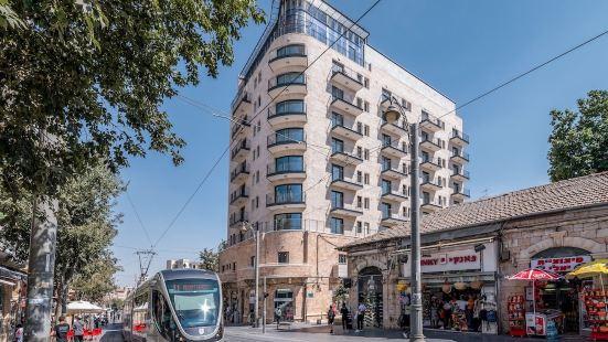 甚至以色列公寓酒店 - 市中心