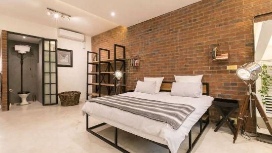 福克斯街 2 樓開放公寓酒店