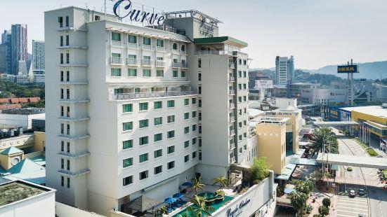 皇家朱蘭曲線酒店