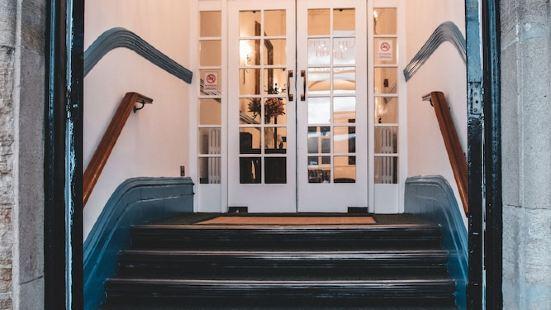 克佩爾斯海德酒店