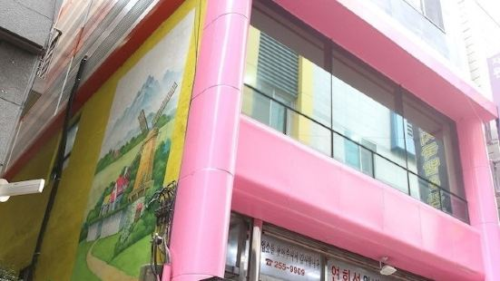 Coco Capsule Guesthouse - Hostel