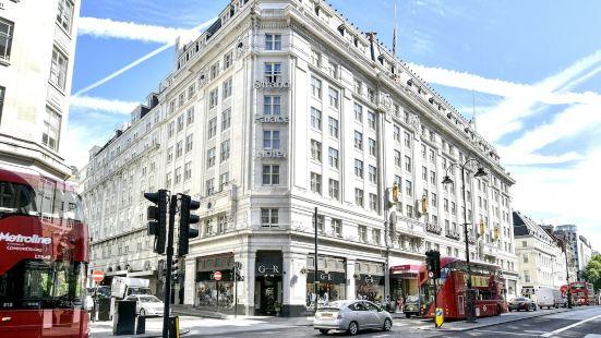 倫敦斯特蘭德宮酒店