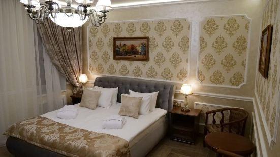 Rogozhsky Hotel