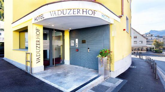 瓦度澤霍夫飯店