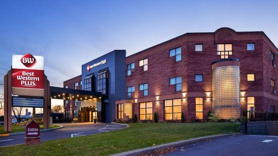 蒙特利爾東貝斯特韋斯特優質酒店