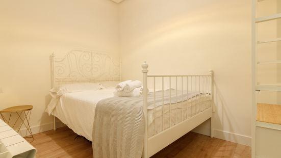 畢爾巴鄂都會公寓 - 城市主人酒店