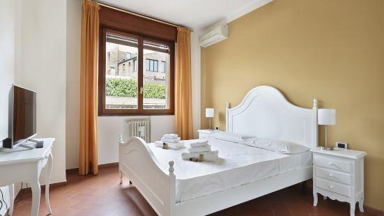 Pontevecchio 2 Bedrooms Suite